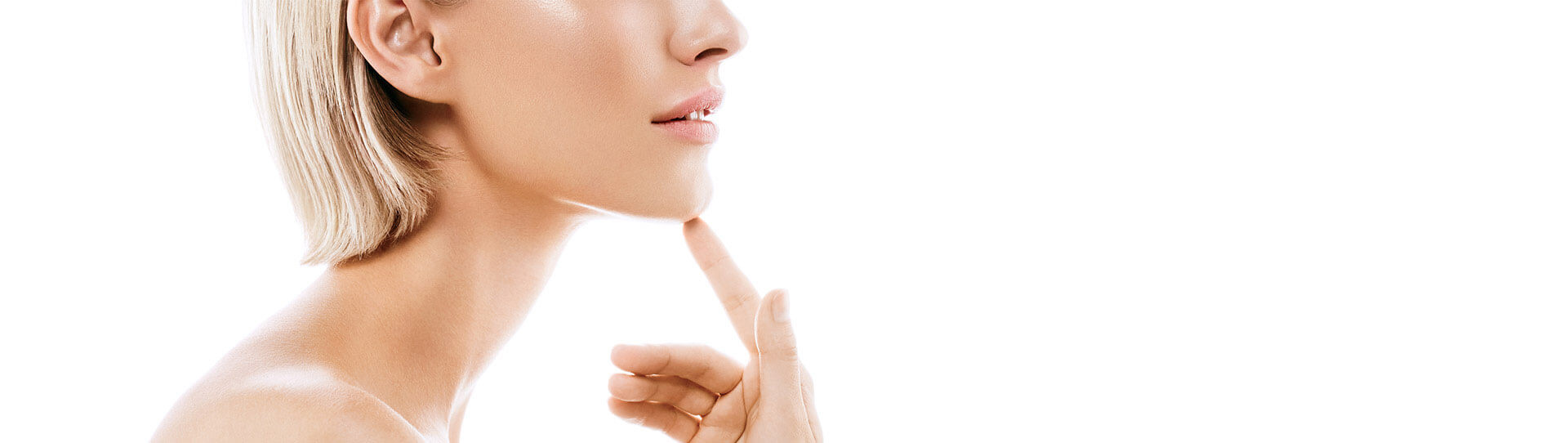 permanent double chin removal